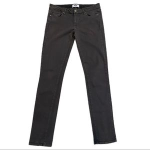 PAIGE Premium Denim Skyline Skinny Designer Jeans